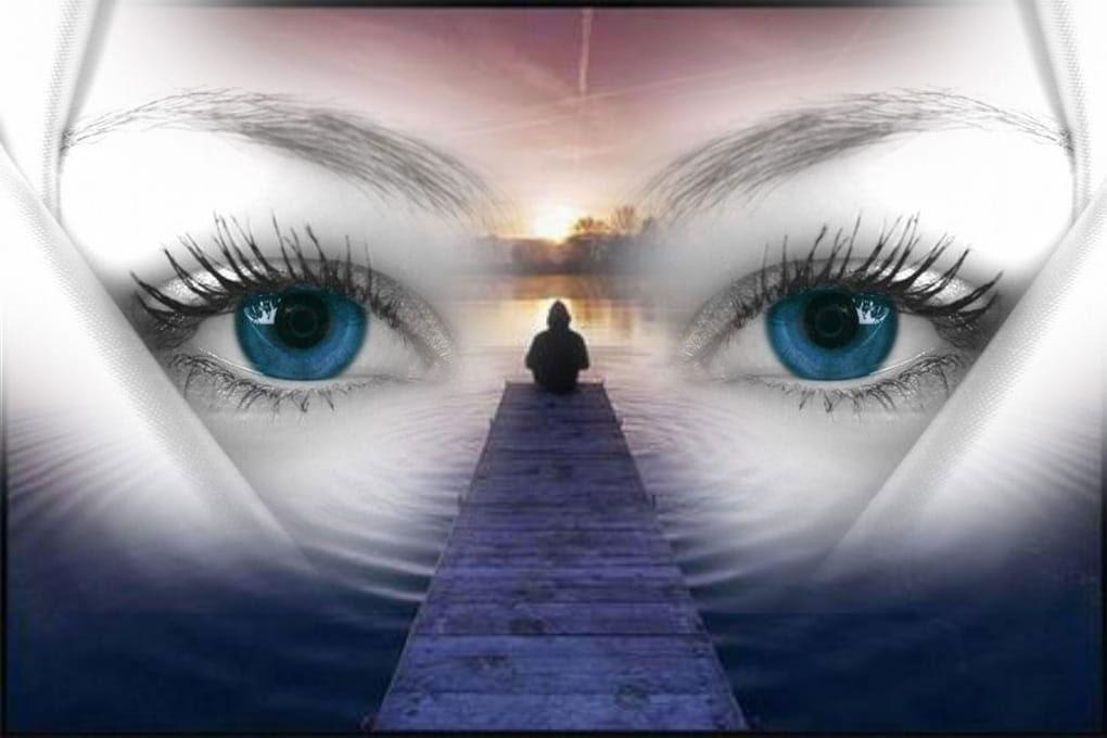Reflexiones - Conexión con tu mundo interior