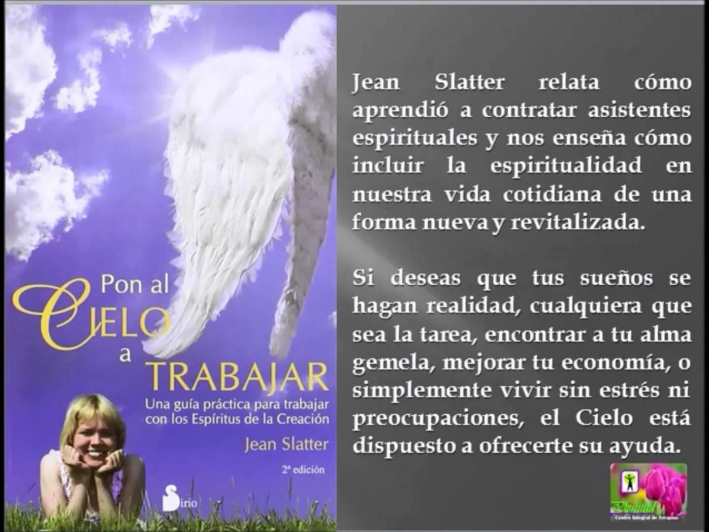 Lectura - Pon el Cielo a Trabajar