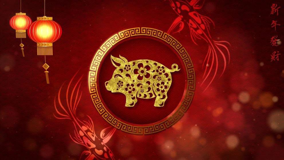 Noticias-Feliz Año Nuevo Chino!!