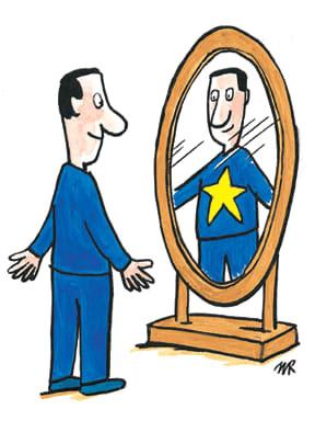 Reflexiones-La Ley del Espejo