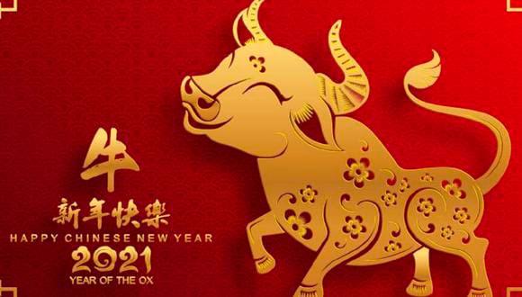 Curiosidades - Feliz Año Nuevo Chino 2021!!!