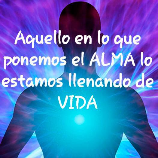 Reflexiones - El Alma
