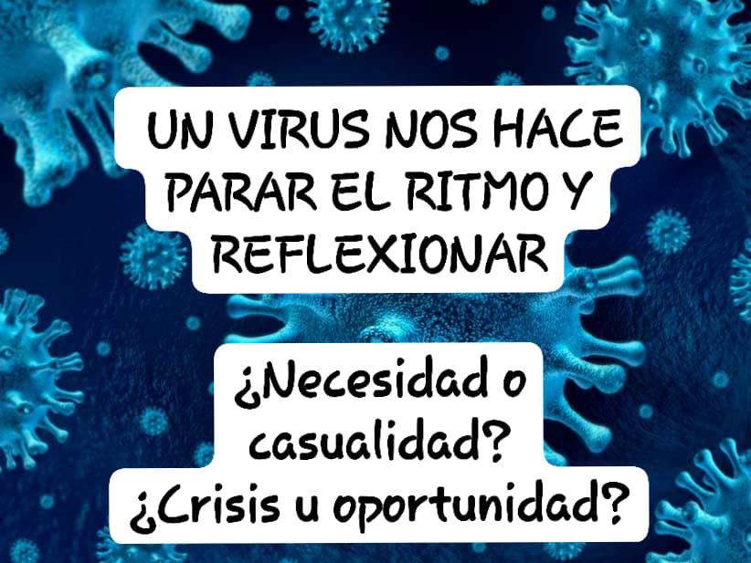 Reflexiones - Coronavirus 2