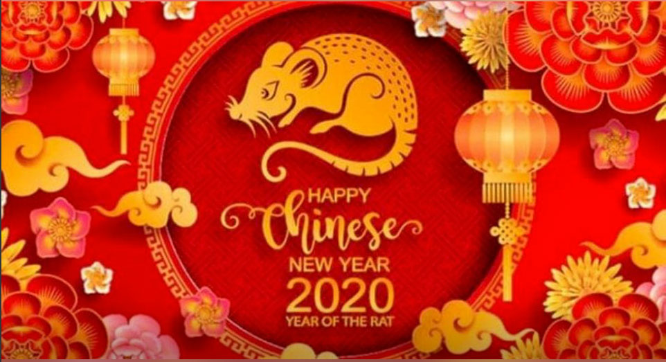 Reflexiones - Año Nuevo Chino 2020