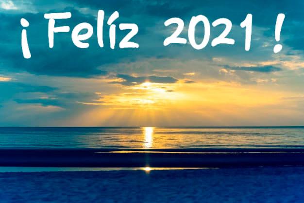 Reflexiones - Feliz 2021