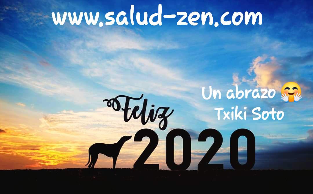 Noticias - Feliz 2020!!