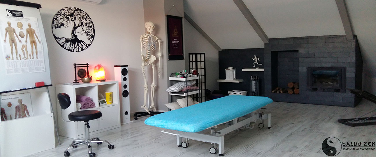 Consultas de Terapias Naturales Integradas