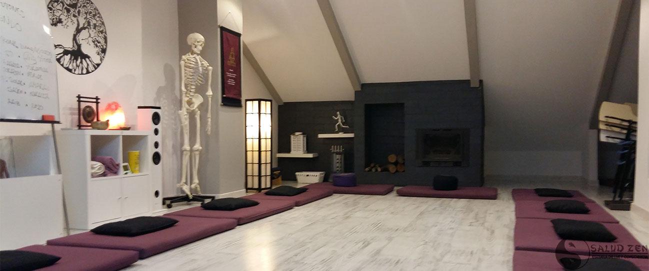 Escuela de Qi Gong,Tao,Zen & Meditación
